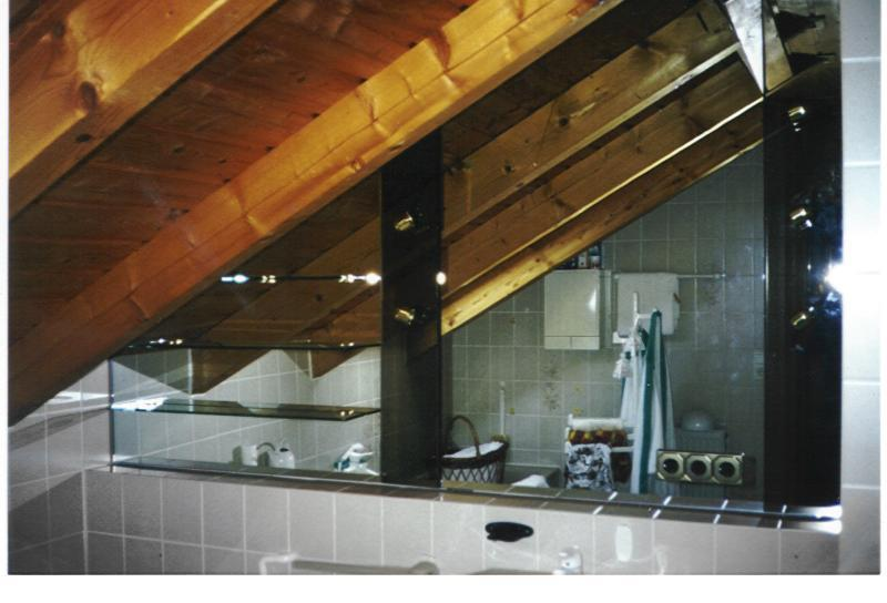 Spiegel Für Dachschrä ayinger glaserei